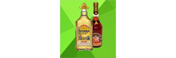 Andere Alkoholische Getränke