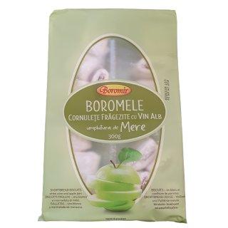 RO Boromir Boromele Mere/Kekse Apfelfüllung 300g