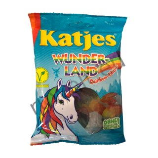 Katje Wunderl. Rainb. 200g