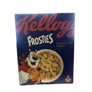 Kellogg´s Frosties 330g