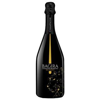 """BAGIRA"" Champagner Premier Cru Brut Reserve 12,5 % Vol. 750 ml"