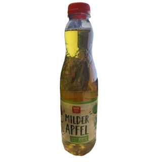 REWE Milder Apfelsaft 1L